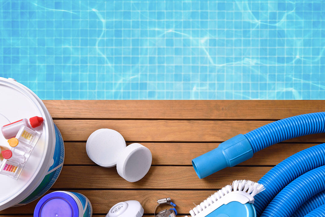 Crystal Clear Pool Care