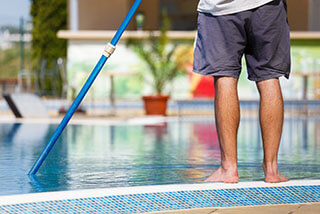 Pool Care in New Braunfels