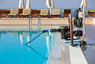 Why Is Pool Service Essential
